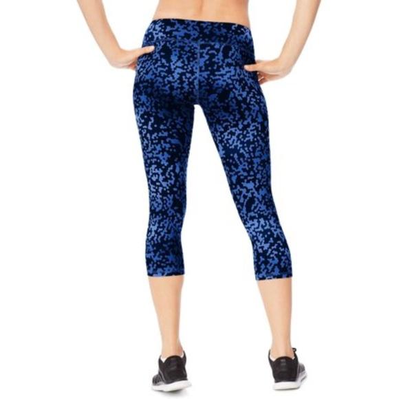 160a4b59e9f09 Hanes Pants | Sport Womens Performance Capri Leggings | Poshmark
